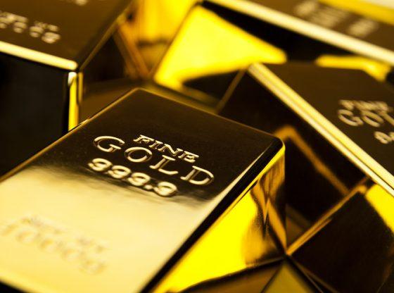 harga emas naik ditengah bayang-bayang penarikan kebijakan stimulus