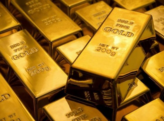 Harga emas naik tipis ditengah ketidakpastian pasar