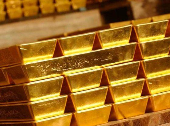 harga Emas terperosok kedalam posisi terendah di tahun ini.