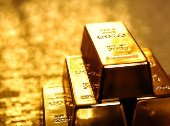 Harga Emas siap memantul kembali