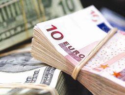 Euro masih turun setelah Dolar AS menunjukkan sisi-sisi penguatannya kembali.