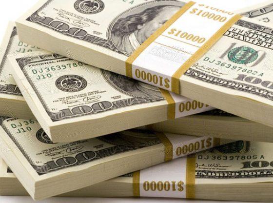 Dolar AS Menguat Tipis Saat Klaim Pengangguran AS Turun