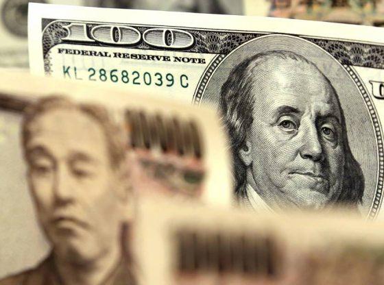 Dolar AS Melemah Yen Menguat