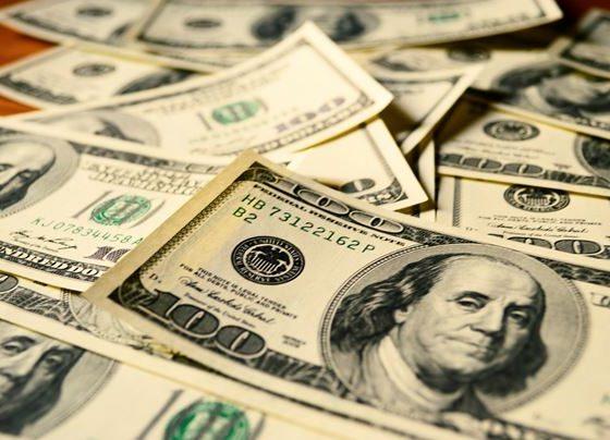 Dolar AS masih lemah atas sejumlah mata uang besar lainnya.
