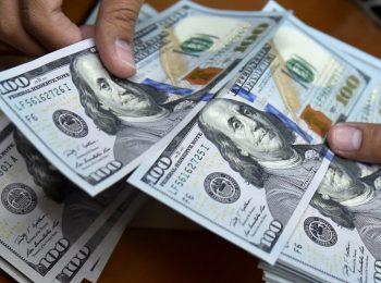 USDJPY, Dolar Melempem