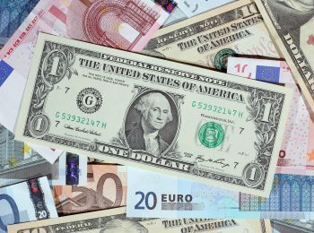 Euro berpotensi terkoreksi