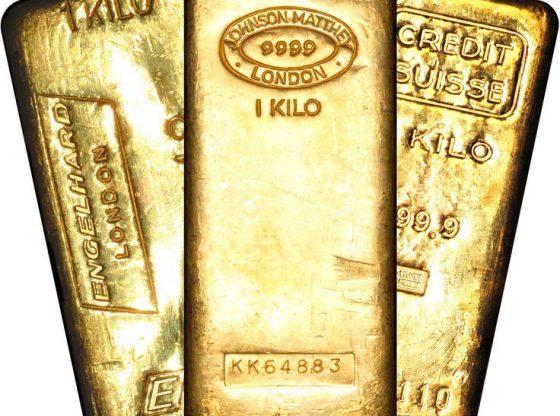 Harga Emas berpeluang naik dengan dorongan krisis nuklir Iran