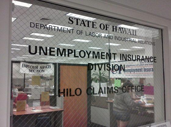 Pengangguran AS Menurun