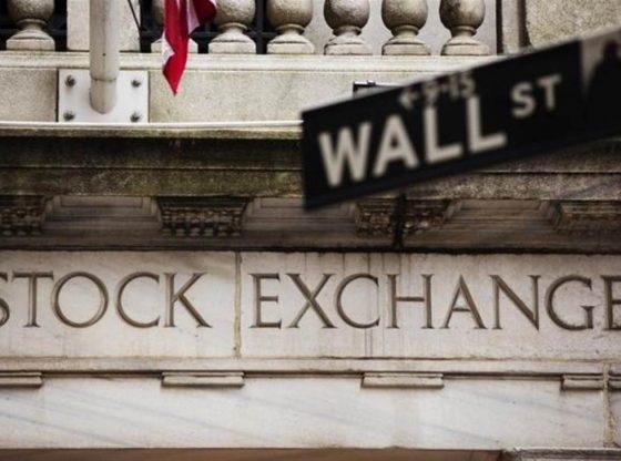 Bursa Saham AS dibawah tekanan paska donald trump putuskan kesepakatan damai Nuklir dengan Iran