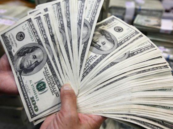 Pergerakan Dolar AS tidak menentu
