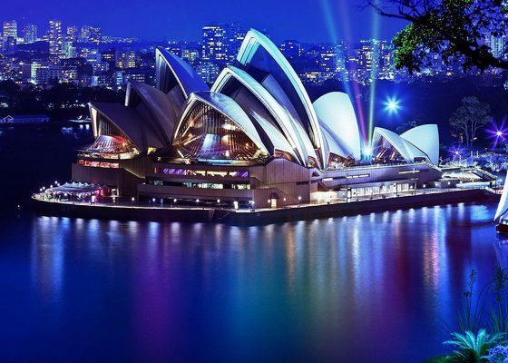 Tingkat Pengangguran Australia Stabil,