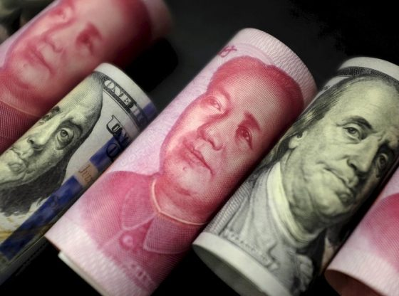 Dolar AS menguat paska pertemuan AS - CIna