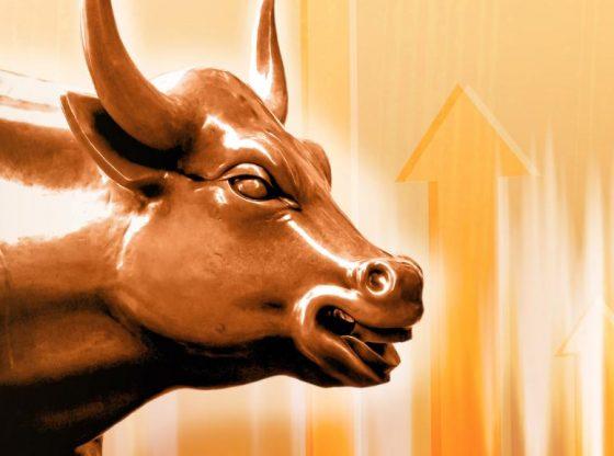 Dow Jones pecah rekor