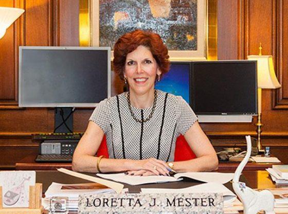 Loretta Mester, Gubernur Bank Sentral AS wilayah Cleveland