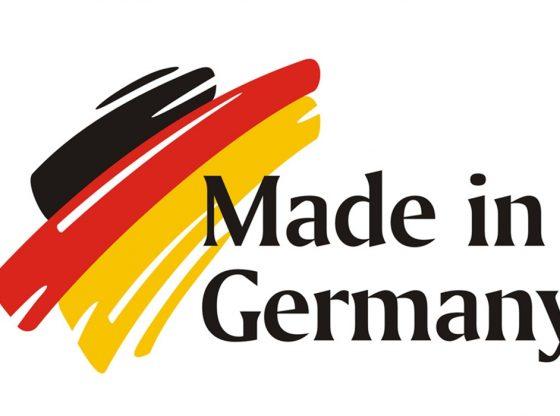 Indek Manufaktur Jerman Menurun