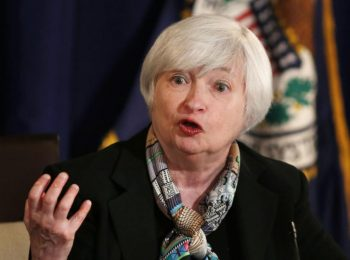 FOMC mendorong Dolar AS naik