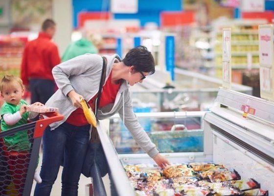 Indek Harga Konsumen Menjadi data ekonomi yang dinanti pelaku pasar.