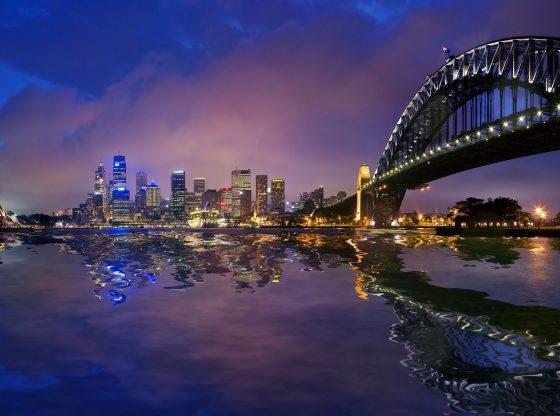 Angka Penjualan ritel Australia Naik