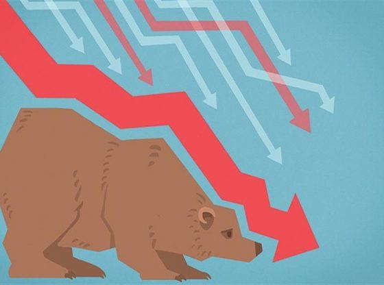 Bearish - Waspadai Jatuhnya Pasar