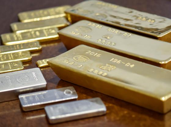 Harga emas masih menunggu sinyal yang lebih konsisten