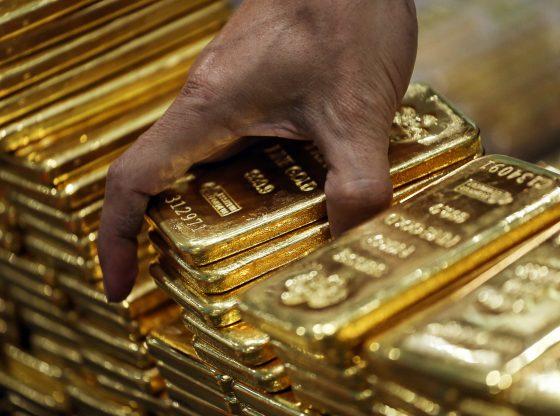 Harga Emas Terangkat oleh pernyataan Donald Trump