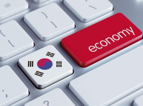 Korea - Pertumbuhan Ekonomi Korea Selatan Naik