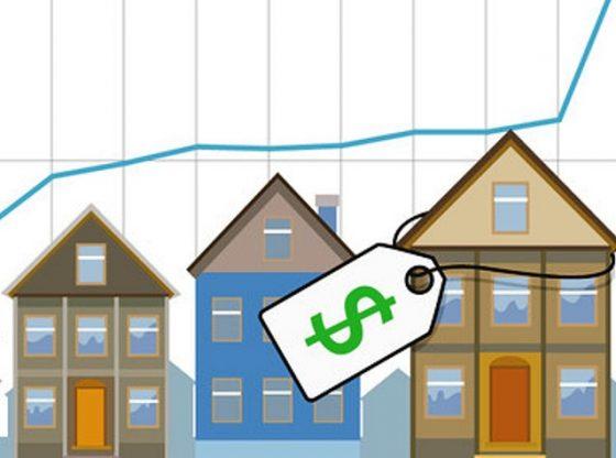 AS - Penjualan Rumah