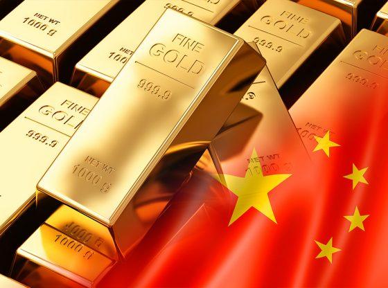 Emas akan menjadi salah satu aset penyelamat dalam Perang Dagang AS - Cina