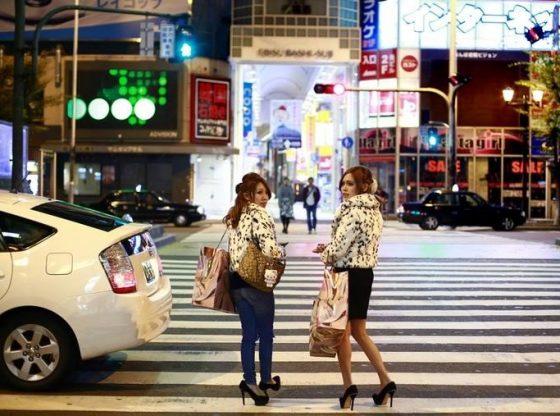 Daya Konsumsi Jepang menurun, mengamcam laju inflasi.