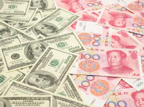 Perang Dagang - Dari Perang Dagang menjadi Perang Mata Uang - Dolar AS vs Yuan
