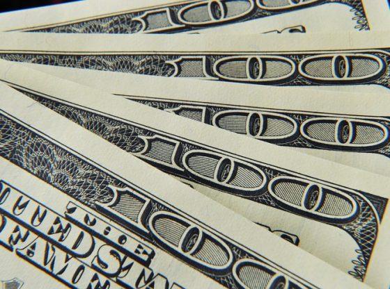 Dolar AS siap pertahankan kenaikannya dalam minggu ini.