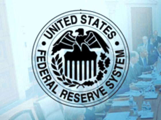 Bank Sentral AS, Federal Reserve bersikap fleksibel dan membuka wacana suku bunga bisa turun nol persen lagi.