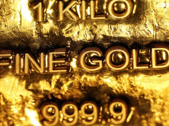 harga Emas menguat kembali oleh membaiknya kondisi Eropa