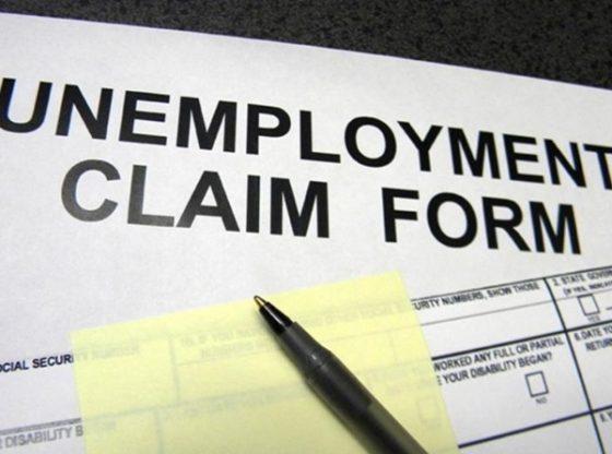AS - Klaim Pengangguran