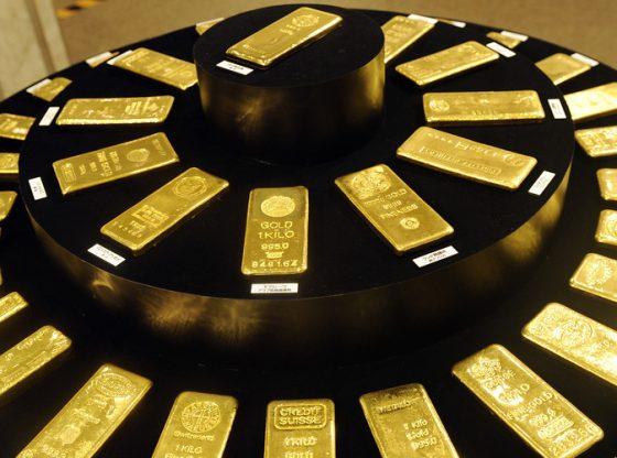 Harga Emas Terus Mengalami Penurunan Oleh Penguatan Dolar AS