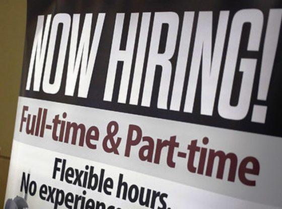 Klaim Pengangguran Dini AS naik, Kondisi pasar tenaga kerja AS masih Solid.
