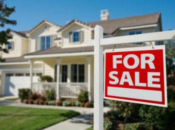Penjualan Rumah Tertunda di AS mengalami kenaikan.
