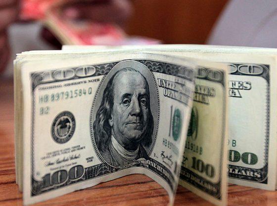 Dolar AS tetap dicari ditengah perang dagang saat ini