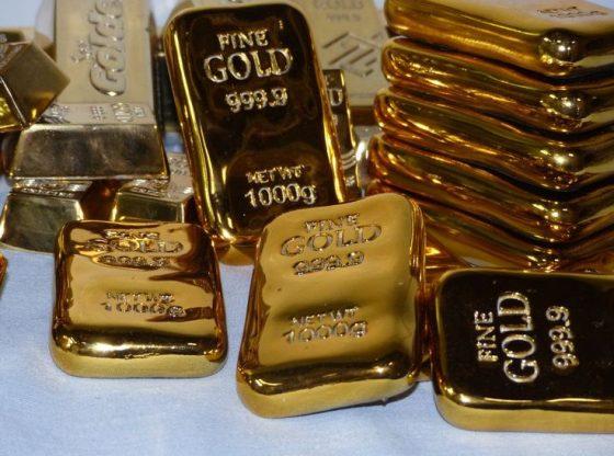 Harga Emas Batangan Berpeluang Naik di Akhir Tahun