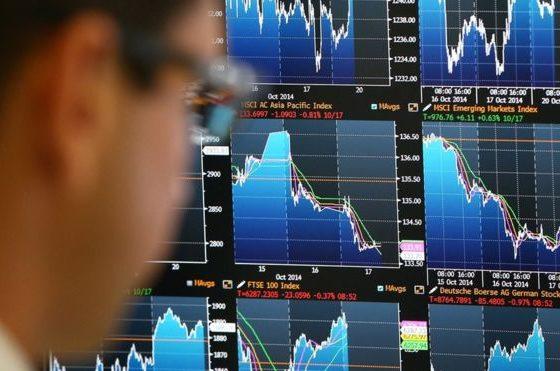 Rencana Kebijakan Stimulus Cina Mendorong Indek Bursa Inggris Naik.