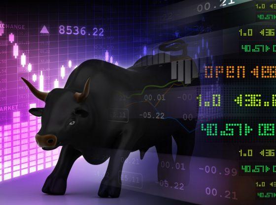 Awas terlena oleh kenaikan bursa saham.