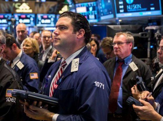 Sejumlah indikator ekonomi AS yang positif, belum cukup meyakinkan investor untuk melihat kenaikan lebih lanjut. (Lukman Hqeem)