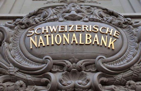SNB memtuskan untuk mempertahankan suku bunga, USDCHF datar-datar saja. (Lukman Hqeem)
