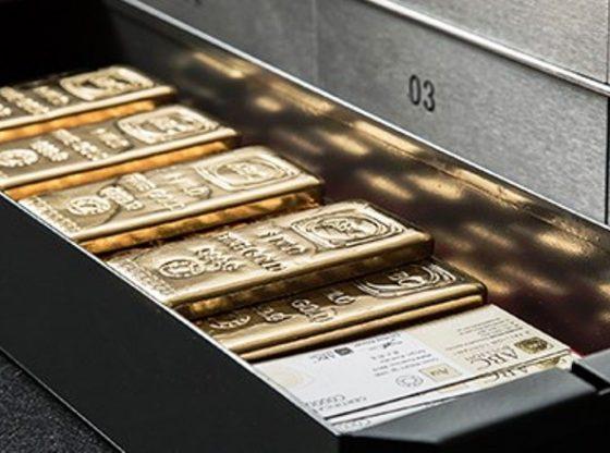 Harga emas gagal manfaatkan pelemahan ekonomi China.