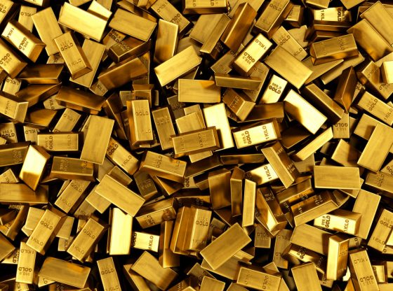 Harga emas naik menggila. (Lukman Hqeem/Istimewa)