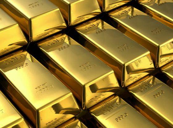 Harga emas terkoreksi oleh kembalinya kepercayaan Investor pada aset yang lebih beresiko. (Lukman Hqeem)