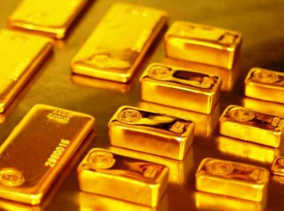 Harga emas hanya turun tipis, risalah FOMC dianggap tidak banyak berpengaruh. (Lukman Hqeem/ foto Istimewa)