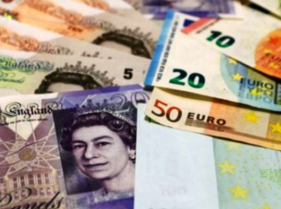 Dibawah tekanan, baik Euro dan Poundsterling berpotensi membalas terhadap Dolar AS. (Foto Istimewa)