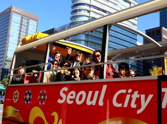 Seoul, Korea Selatan (Foto Istimewa)