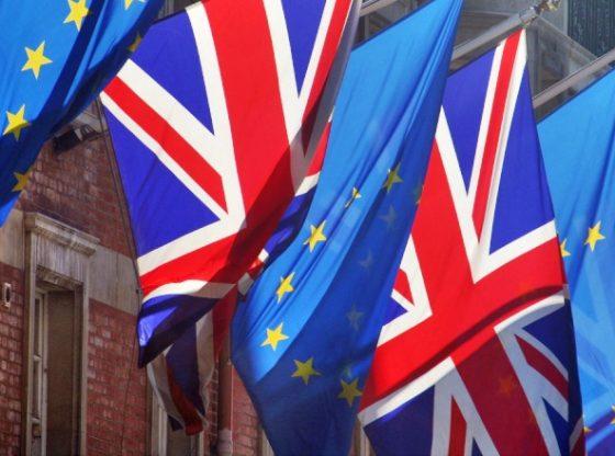 Inggris dan Eropa